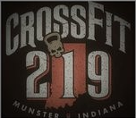CrossFit 219 OG and South